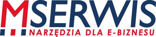 Logo mserwis.pl