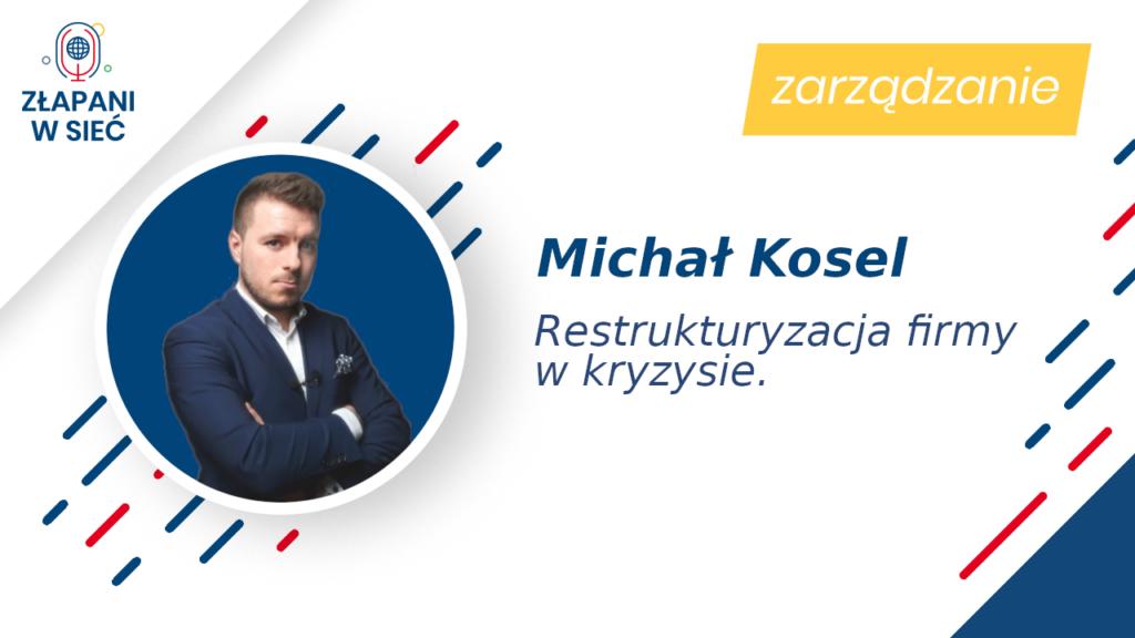 Michał Kosel