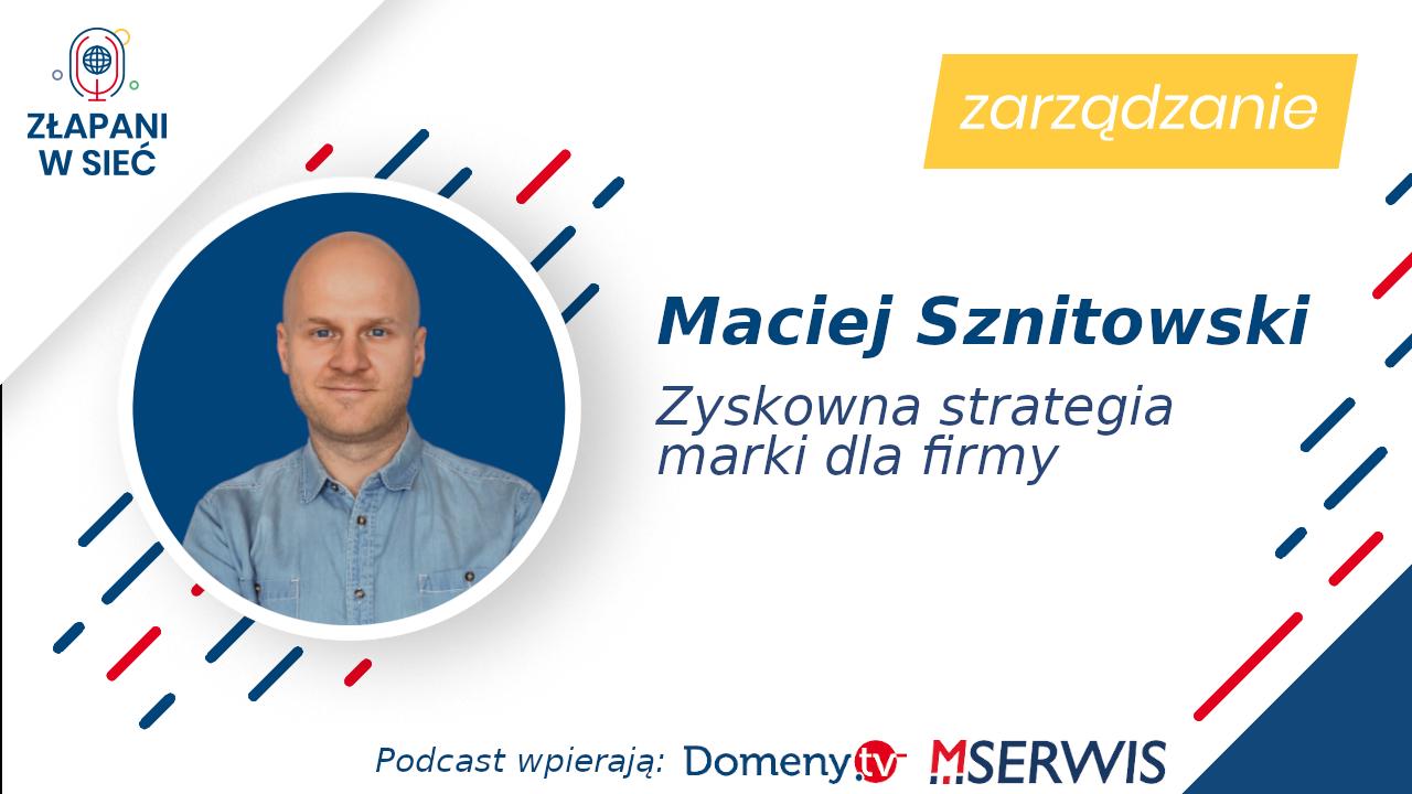 Maciej Sznitowski